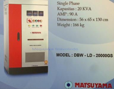 stabilizer-matsuyama-20kva