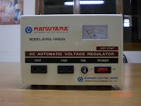 stabilizer-matsuyama-1500-VA