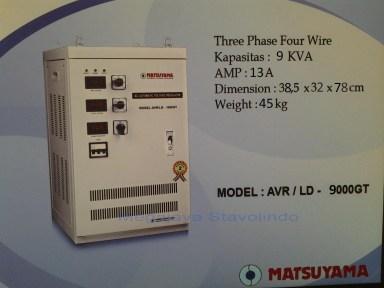 stabilizer-matsuyama-9kva